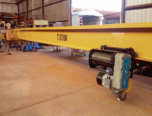 Professional Overhead Crane for Business
