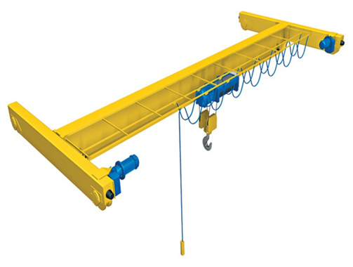 7.5 Ton Overhead Crane for Sale