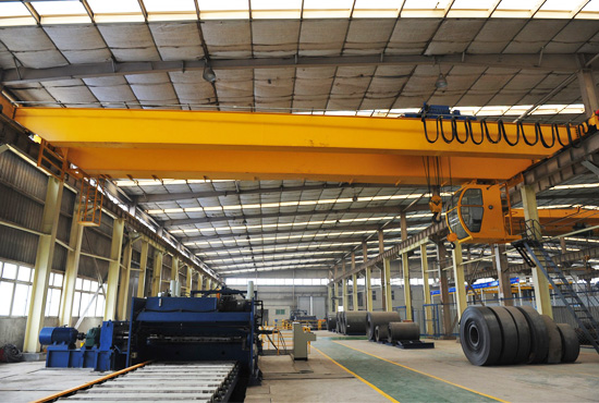 Overhead Travelling Crane for Sale